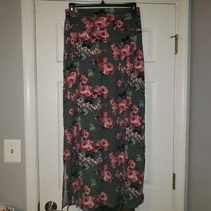 Agnes & Dora Skirts - Large Anges and Dora Maxi Skirt